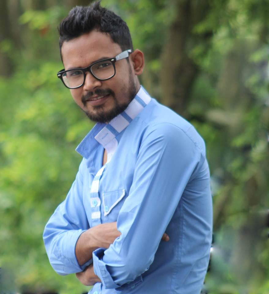 Md Tarifur Rahman
